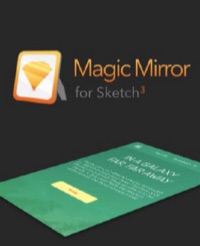 skect how to create picker with magic mirror