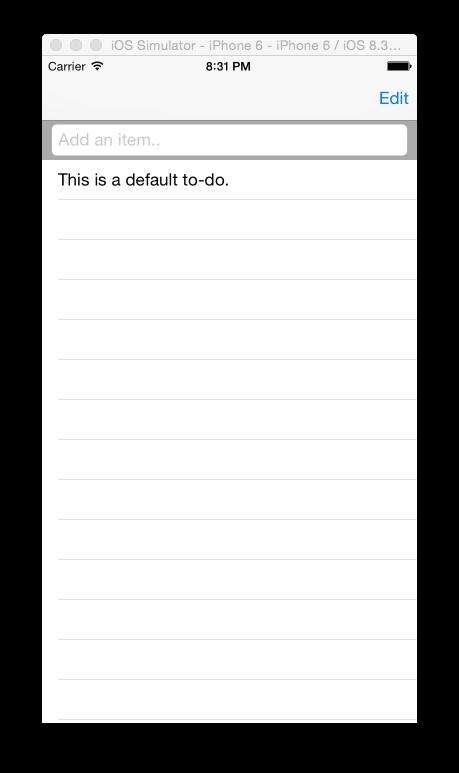 WatchKit App