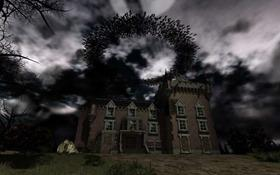 Mansion Web Audio