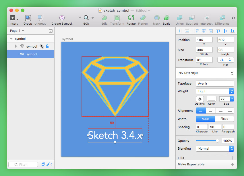 Sketch App sketch app 10 enhancements that will you giddy sitepoint