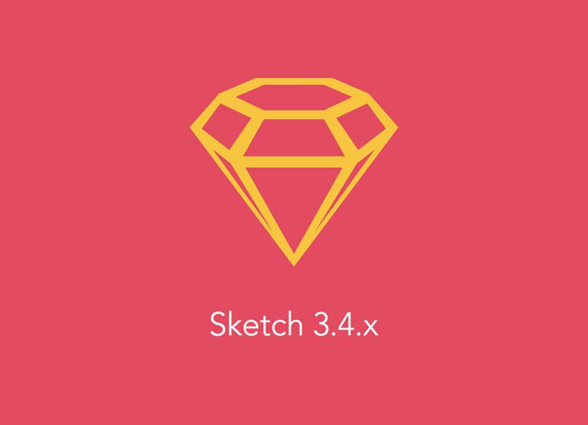 Sketch 3.4x