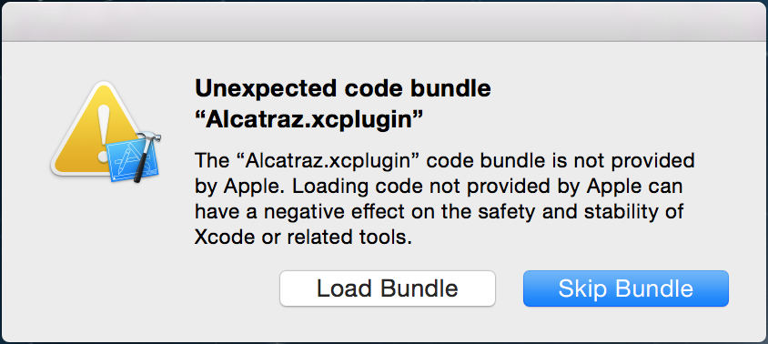 Alcatraz, the Package Manager for Xcode — SitePoint