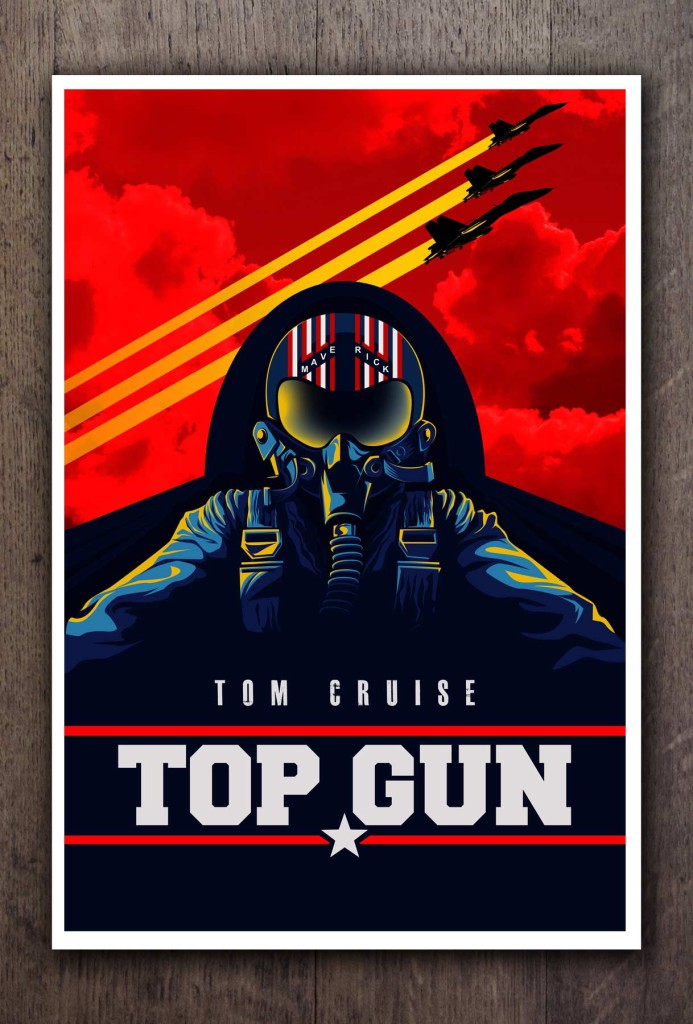 Top Gun by ABET317