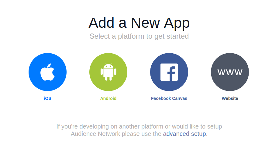 Working with the Facebook API in a Cordova App — SitePoint