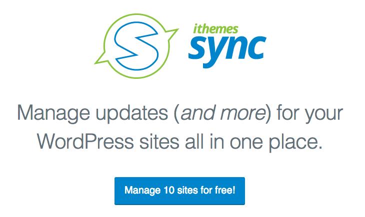 iThemes Sync