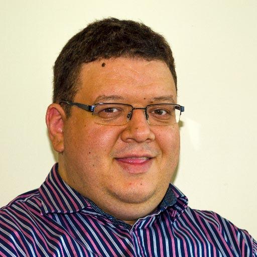 Adrian Sandu