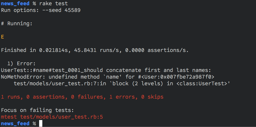 test-suite-red-error