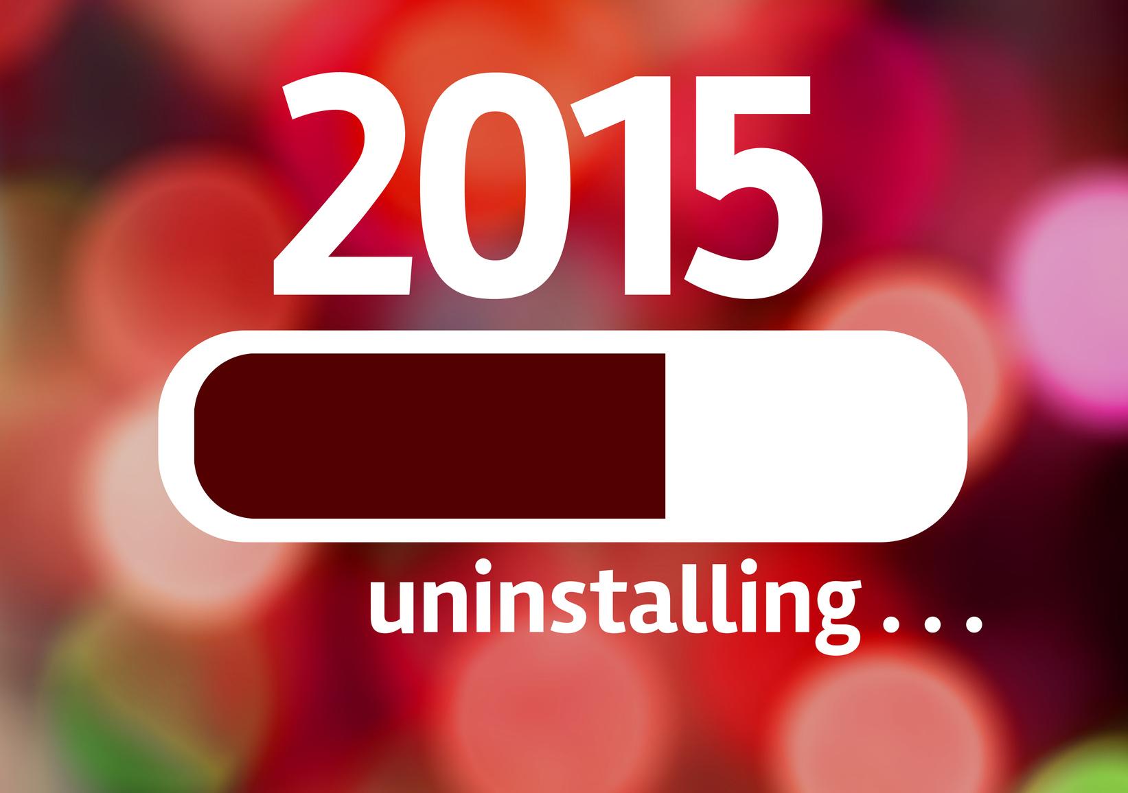 2015 年 Ruby 大盘点 技术分享