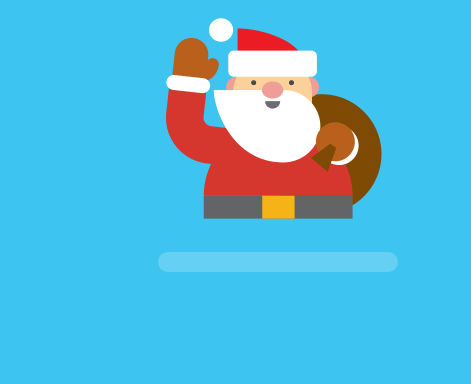 Google's Santa Tracker