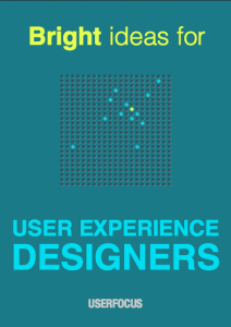 Bright Ideas User Experience Designers