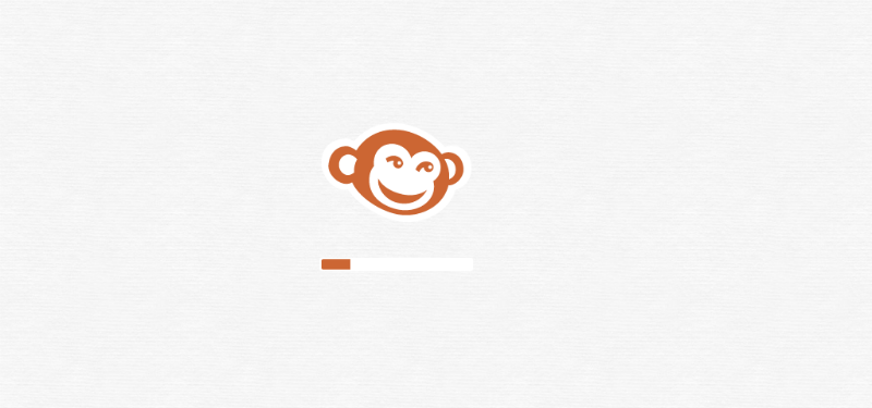 Pic Monkey loading screen