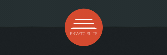 WordPress Marketplaces - Envato Elite Logo