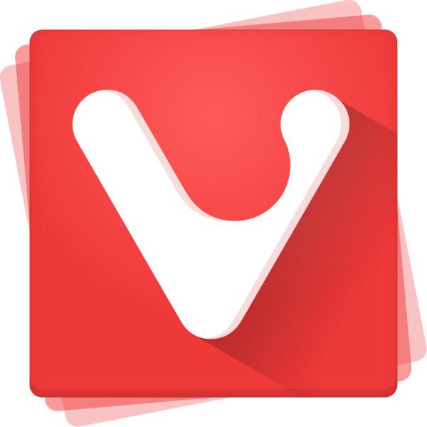 Vivaldi logo