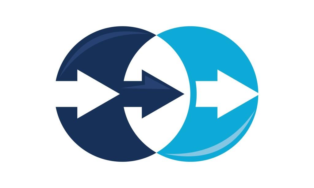Input/output vector illustration