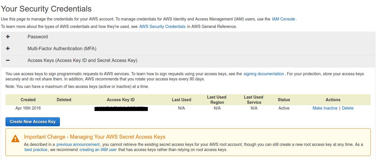 Amazon Product API Exploration: Let's Build a Product