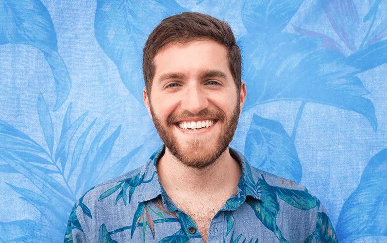 Ryan Achtman