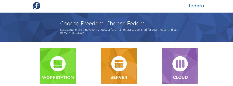 Fedora Design