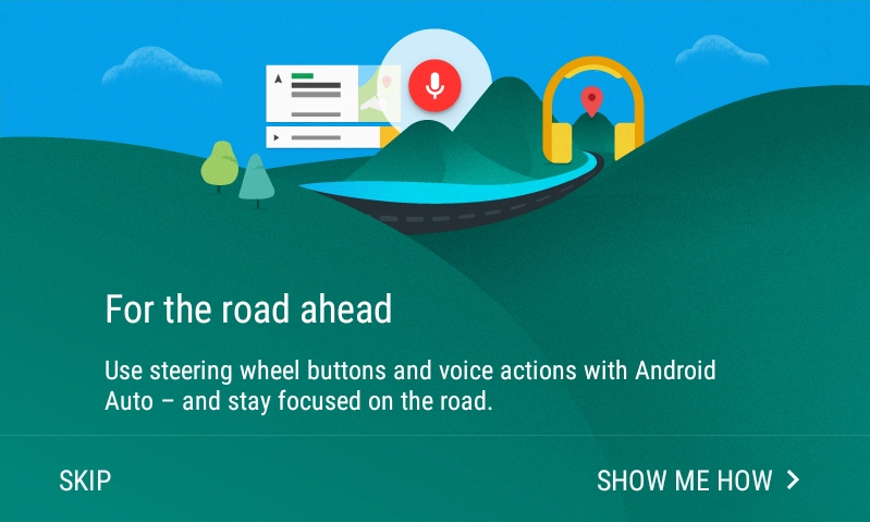 Taking a Ride with Android Auto — SitePoint