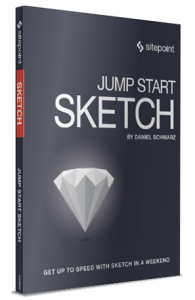 Jump Start Sketch - Daniel Schwarz