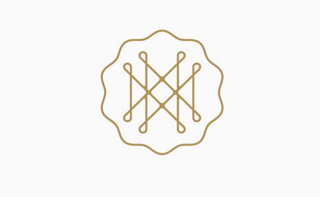 Line Art Logo Maker : Hot logo design trends of — sitepoint