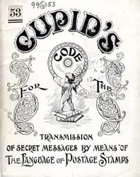 Cupid's Code