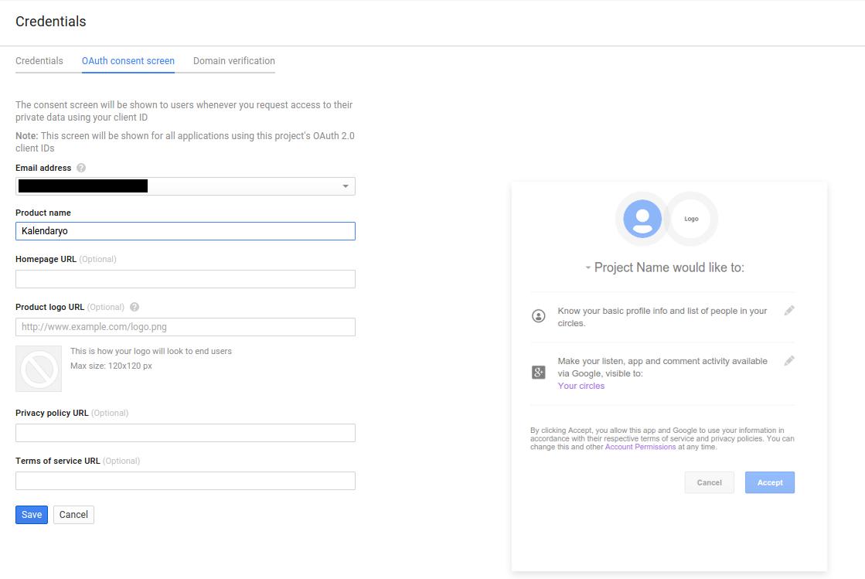 Calendar as a Service in PHP? Easy, with Google Calendar API