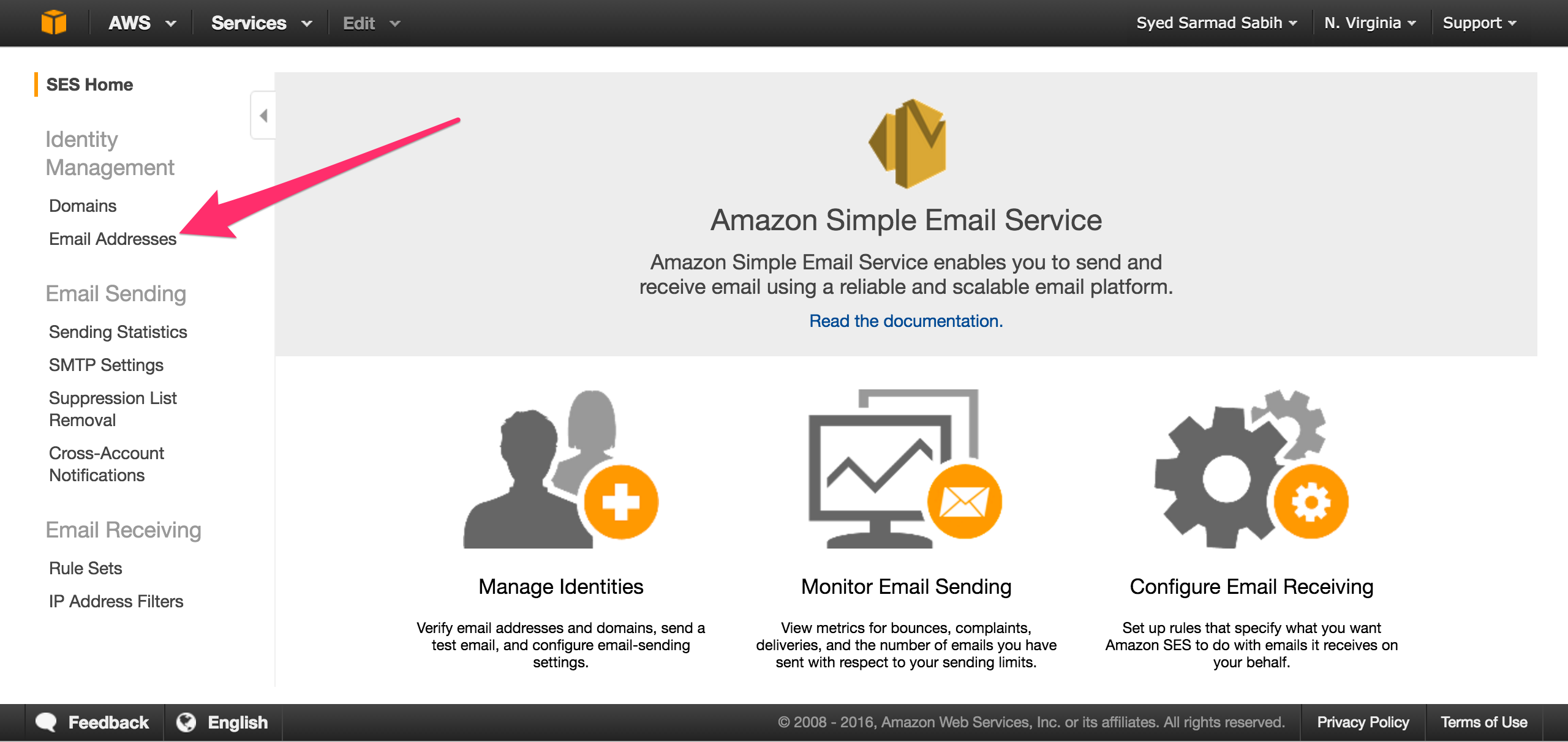 Deliver The Mail With Amazon Ses And Rails Sitepoint