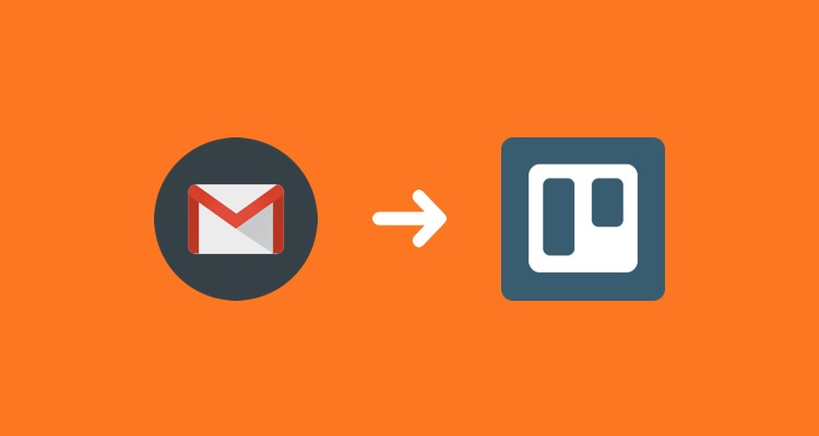 Gmail to Trello workflow