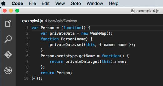 Example code - 4