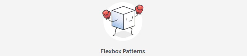 Flexbox Patterns