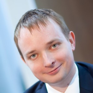 Ilya Gelfenbeyn
