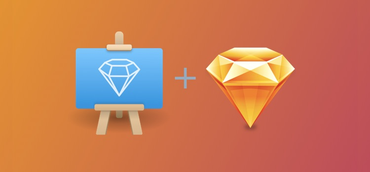 Paintcode meets Sketch App