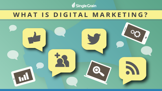 What Is Digital Marketing? — SitePoint