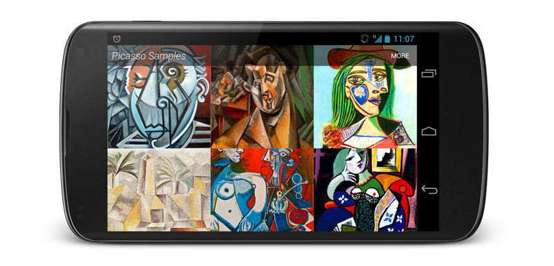 Hassle-Free Image Loading in Android with Picasso from