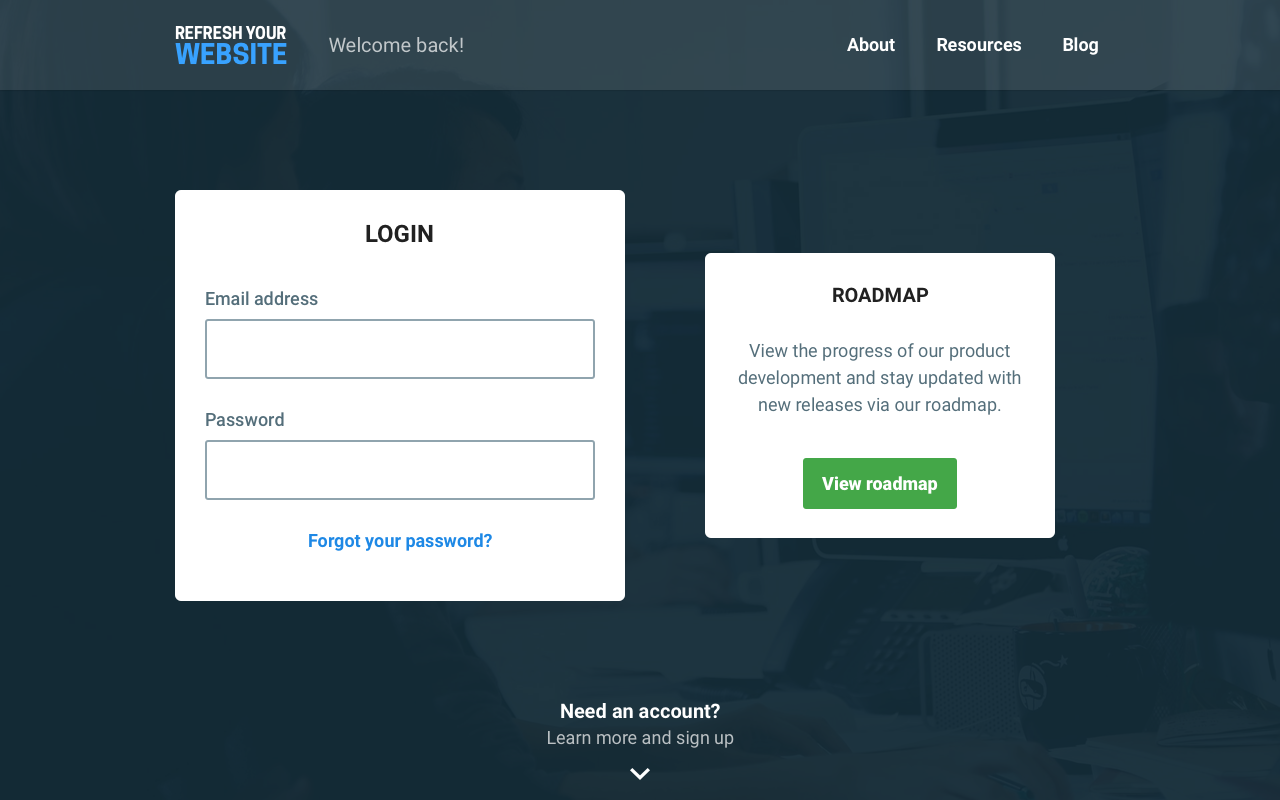 Trello Login and Roadmap