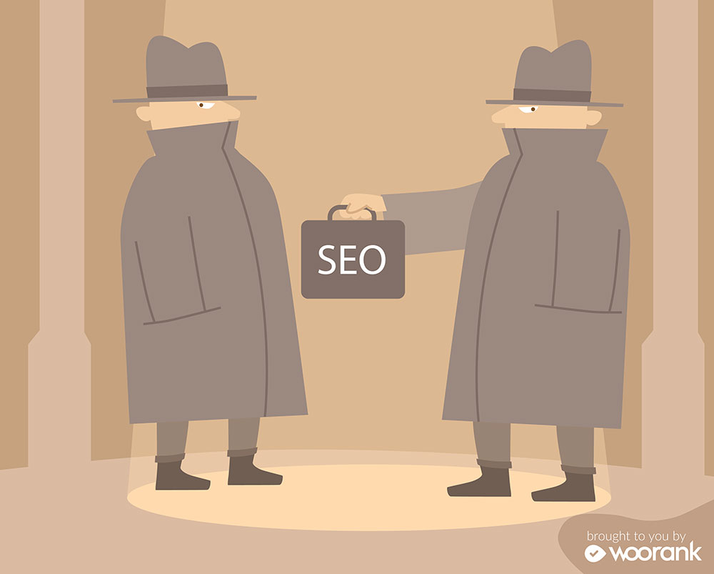 How to prevent, identify and fix negative SEO