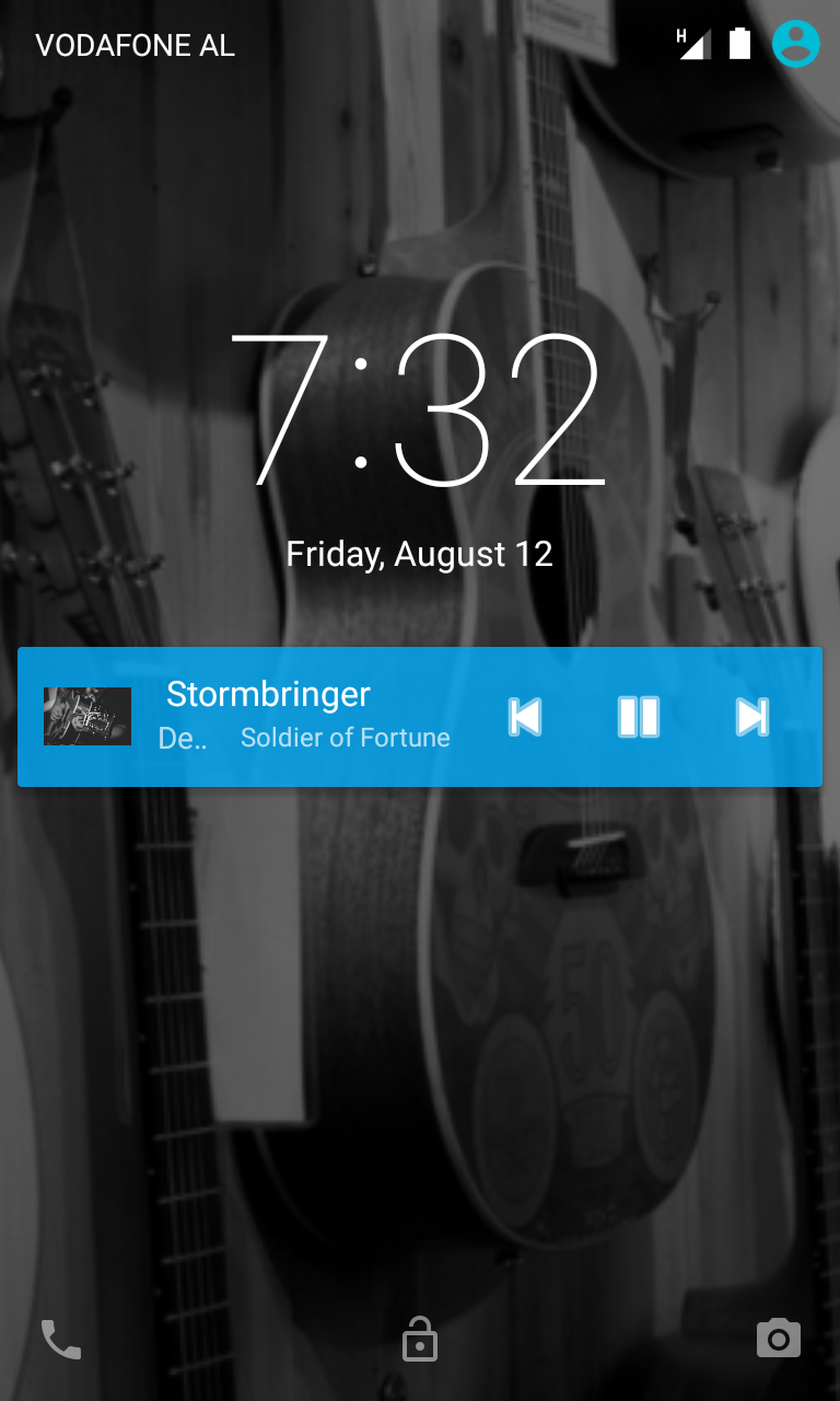 A Step by Step Guide to Building an Android Audio Player App — SitePoint