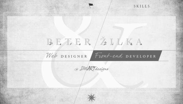 The Smart Designs website
