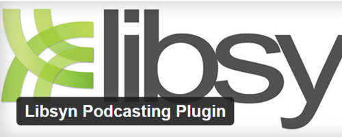 Libsyn Podcast Plugin