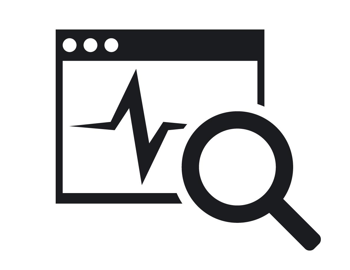analyze vector image