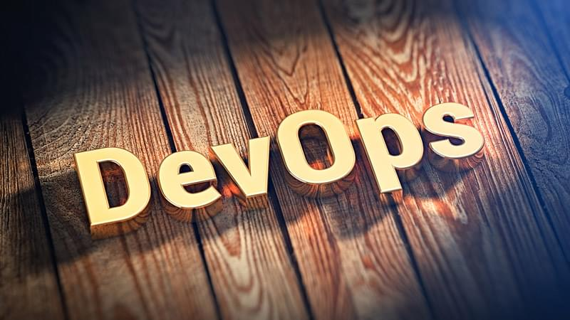 DevOps by Example