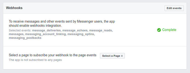 Building a Facebook Chat Bot with Node and Heroku — SitePoint