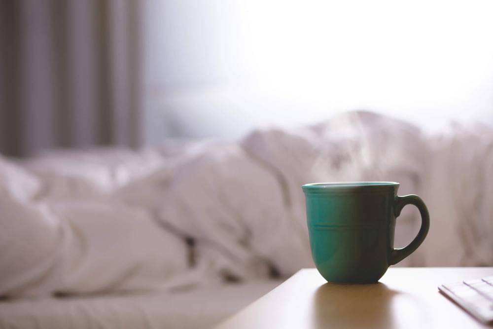 Morning rituals to kickstart your creativity