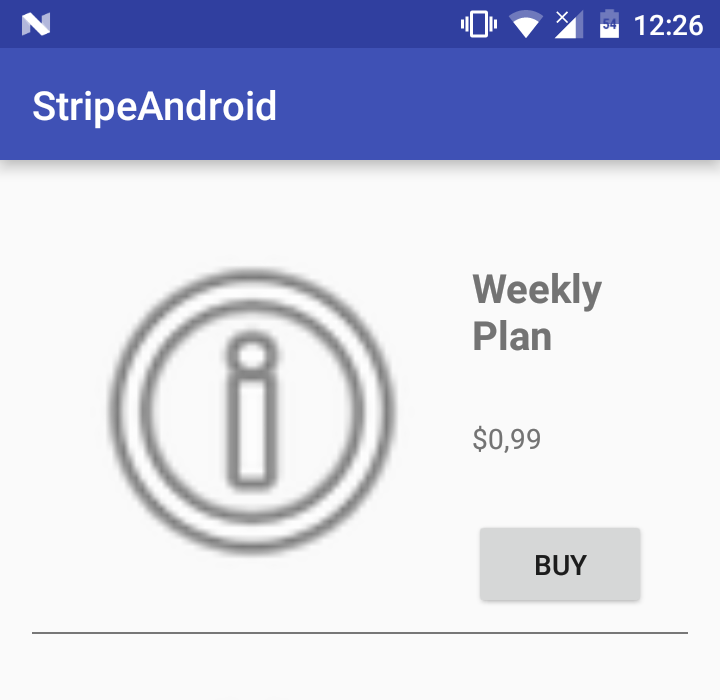 Integrating Stripe into Your Android App — SitePoint