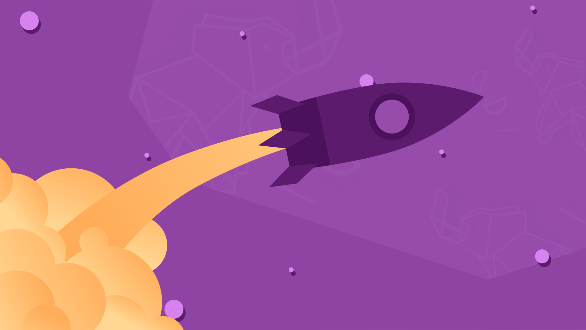 Laravel Course Image of Rocket