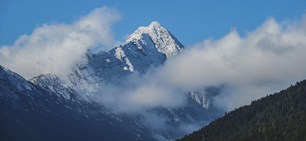 A summit
