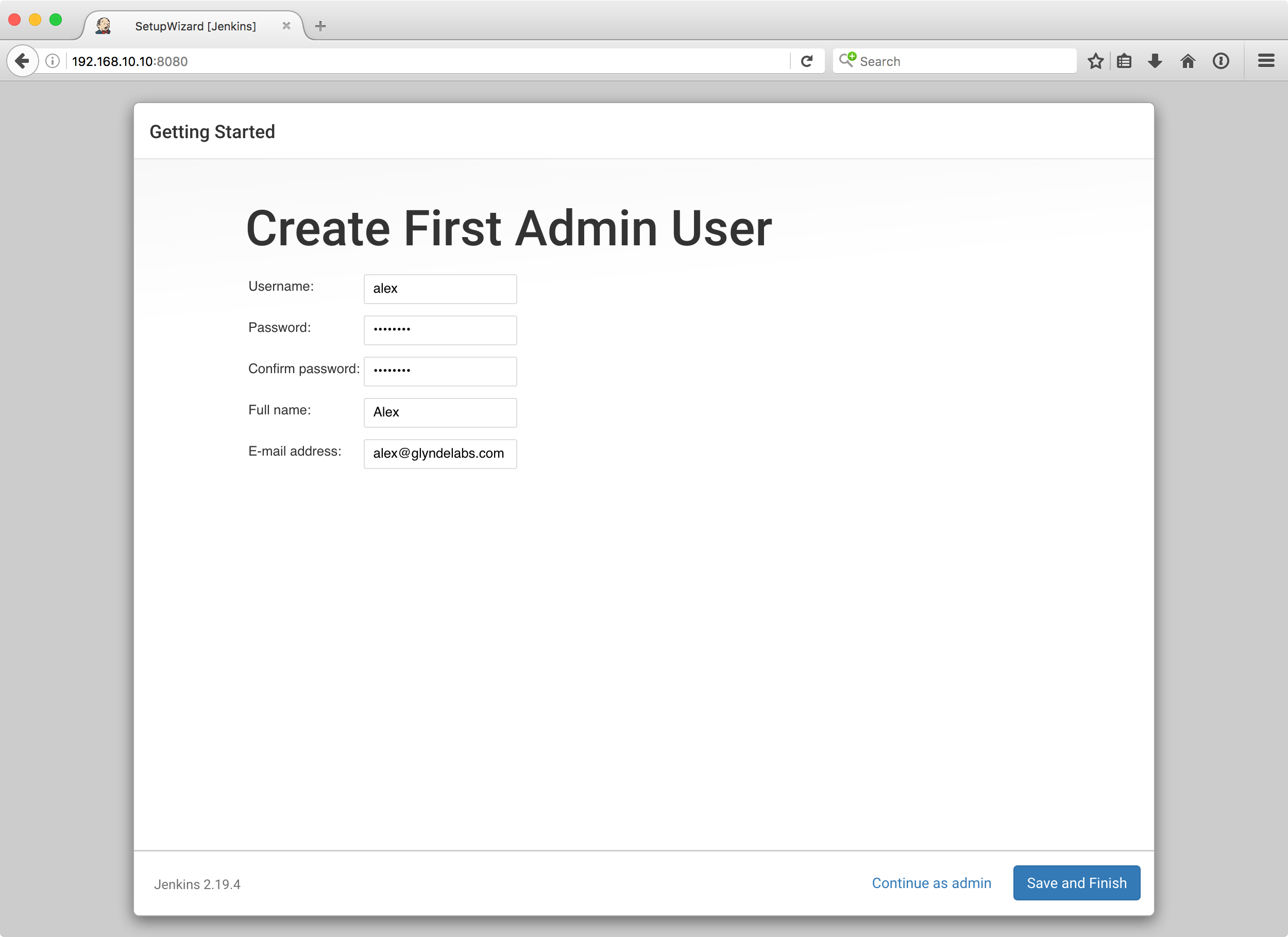 Re-Introducing Jenkins: Automated Testing with Pipelines