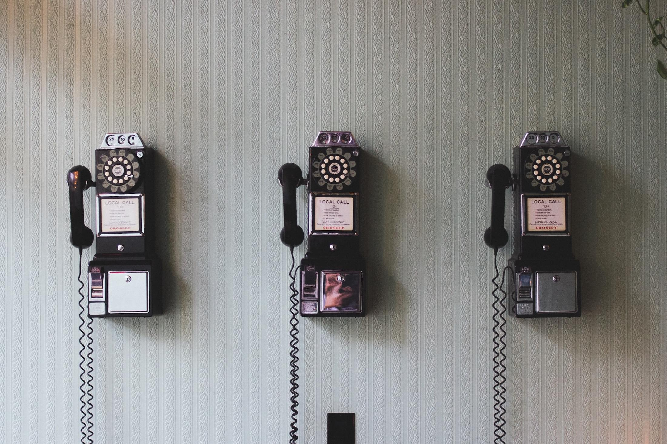 Phone callbacks in Android Using TelephonyManager — SitePoint