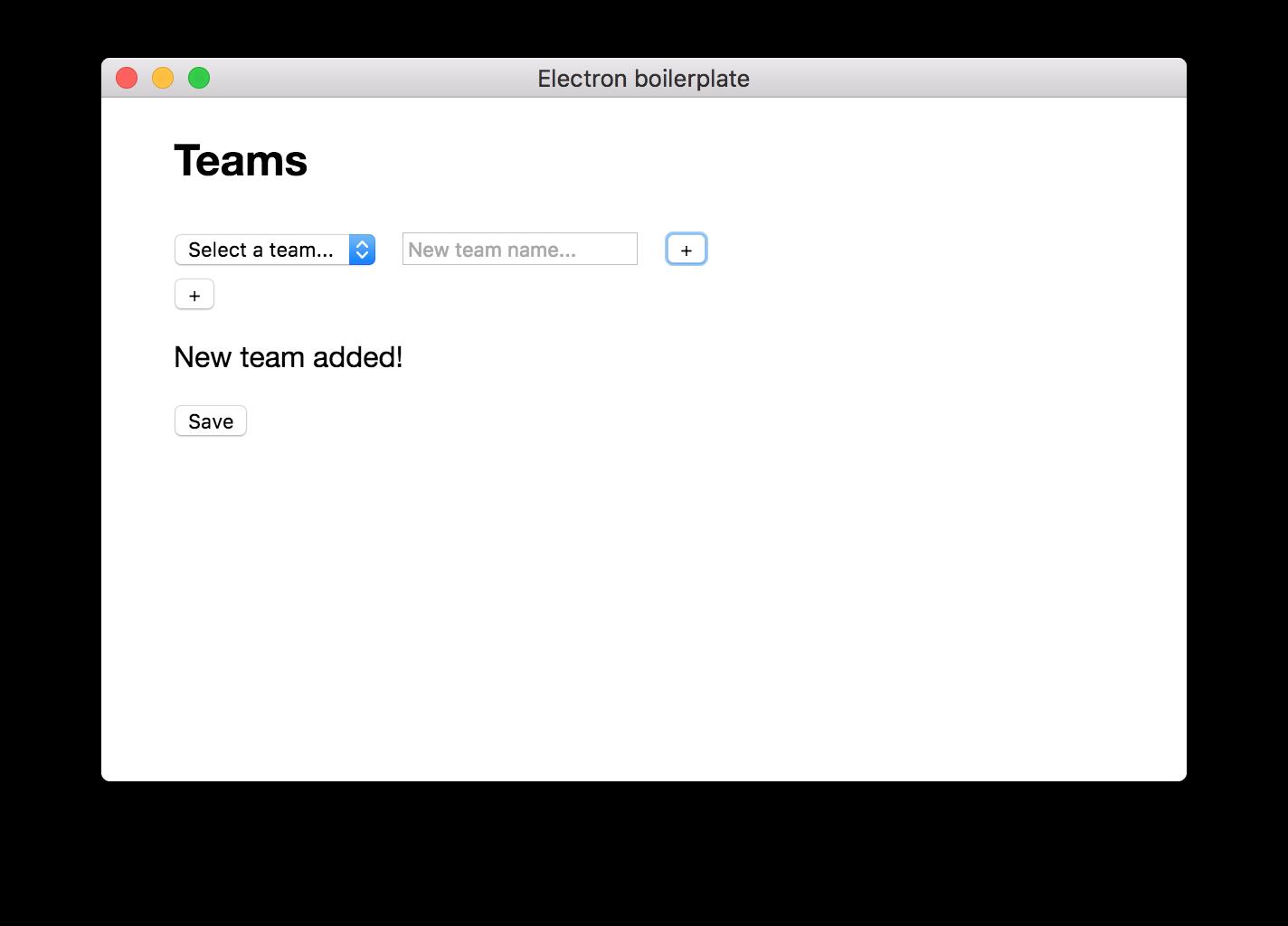 Make a Skype Bot with Electron & the Microsoft Bot Framework