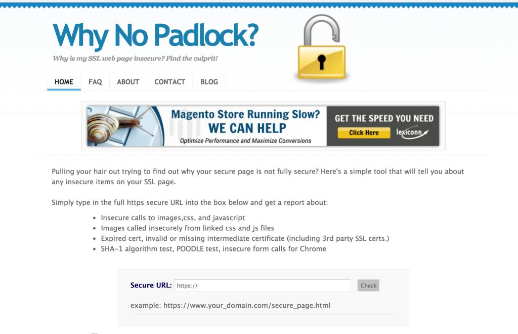 Wordpress Ssl Plugins To Make Switching To Https Easier Sitepoint